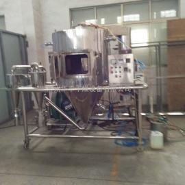 常州华丰干燥优价供应鸡黄粉LPG系列离心喷雾干燥设备