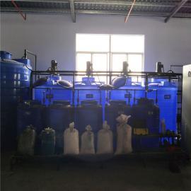 固液分离系统-管式膜过滤
