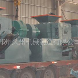 矿粉专用成型机 矿粉压球机设备销售价位