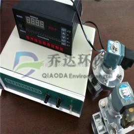 河北脉冲控制仪厂家 供应WMK-A智能型脉冲喷吹控制仪