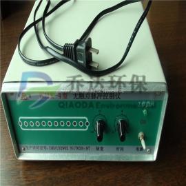 面板安装式脉冲控制仪脉冲除尘器控制器喷吹阀控制仪