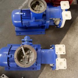 VSP-50A高吸程工程塑料自吸泵