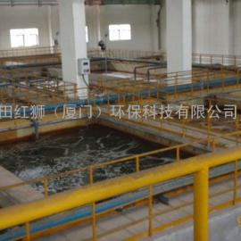 电厂废水处理