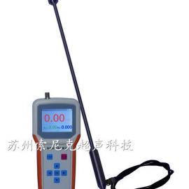 嘉音JY-J100E超声波频率检测仪