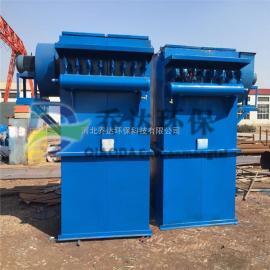 东莞DMC-96布袋式单机除尘器 脉冲袋式单机收尘器订做