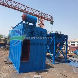 DMC-80单机除尘器是脉冲布袋除尘器中的常规产品 厂家直销