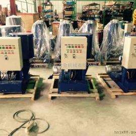 DRB-P电动润滑泵,电动油脂润滑泵