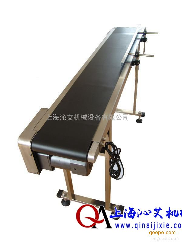直线皮带输送机 皮带输送机 带式输送