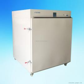 厂家直供400度高温鼓风干燥箱HD-640工业烤箱烘箱