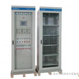 深圳直流屏厂家:恒国电力 GZDW-150AH直流屏柜