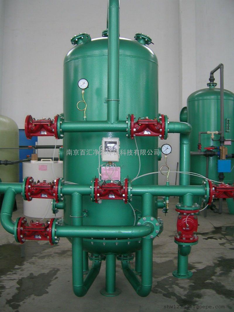 浙江供应百汇净源品牌BHCY型常温过滤式除氧器