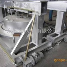 深井式氮化炉