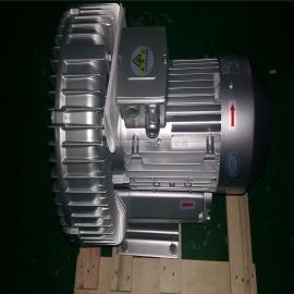 特价2XB710-H16高压旋涡式风机 单叶轮2.2KW鼓风机现货