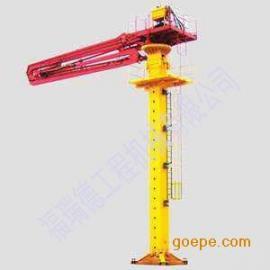 *生 供应直销 混凝土机械双轴承混凝土布料机 支持定制