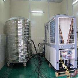 空气源热泵热水器性能及安全测试
