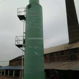 砖厂烟气脱硫除尘器,砖窑烟气脱硫塔砖厂 脱硫哪家好