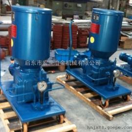 启东宏南生产销售电动稀油润滑泵 HB-P全自动电动润滑泵