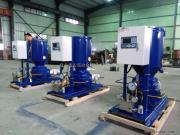 启东宏南专业生产各种电动润滑泵