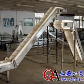 厂家直销 皮带输送机 Z型皮带机 爬坡皮带机