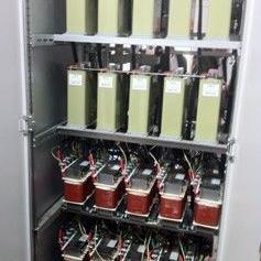 低压动态无功补偿成套柜用途_无功补偿成套柜技术特点