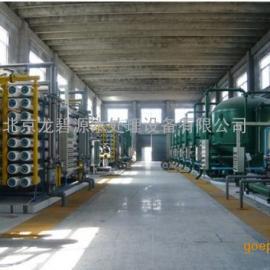 龙碧源_6T/h 海水淡化设备_反渗透纯水设备价格
