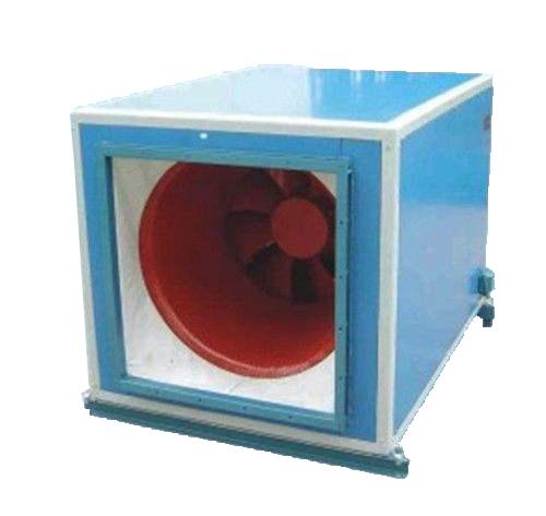 越舜HLF-6低噪声高效节能混流风机