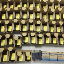 永宏PLC 充电器插头自动锁螺丝机设备,应用行业方案商