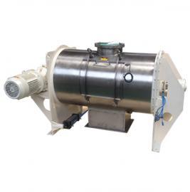 南京鑫淳银ZHLD系列自动加液型犁刀飞刀混合机(带喷雾加液装置)