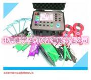 V2132双钳四线多功能接地电阻+土壤电阻率测试仪;防雷检测