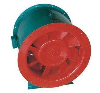 越舜SWF低噪声混流式(斜流式)风机