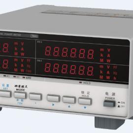 青岛青智8716C1-RS交直流电参数测量仪 带通讯接口