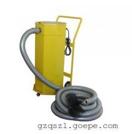 qishanr中央空调支风管清洗机 二合一风管清洗设备