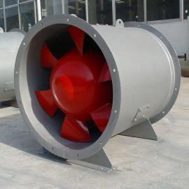 HTF风机 消防风机 高温排烟风机 高压轴流风机