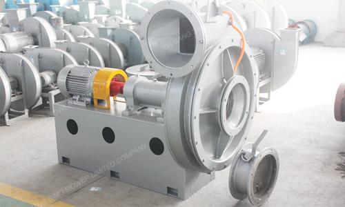 MJG煤气加压离心鼓风机 煤气风机 鼓风机 煤气加压风机