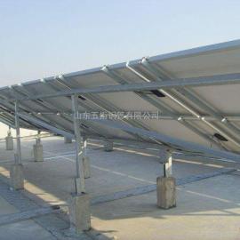 太阳能光伏组件生产厂家-山东五指钢管有限公司