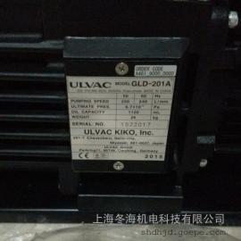 GLD-201A ULVAC 日本GLD-201A 爱发科
