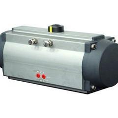 DFS100-DA-M双作用气动执行器 双作用气动执行器