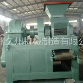 生石灰粉成型机 高压干粉压球机价位