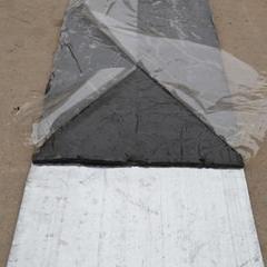 丁基钢板止水带的使用方法