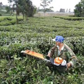 斯蒂尔HS87R单刃茶叶茶树绿篱机 进口茶树修剪机