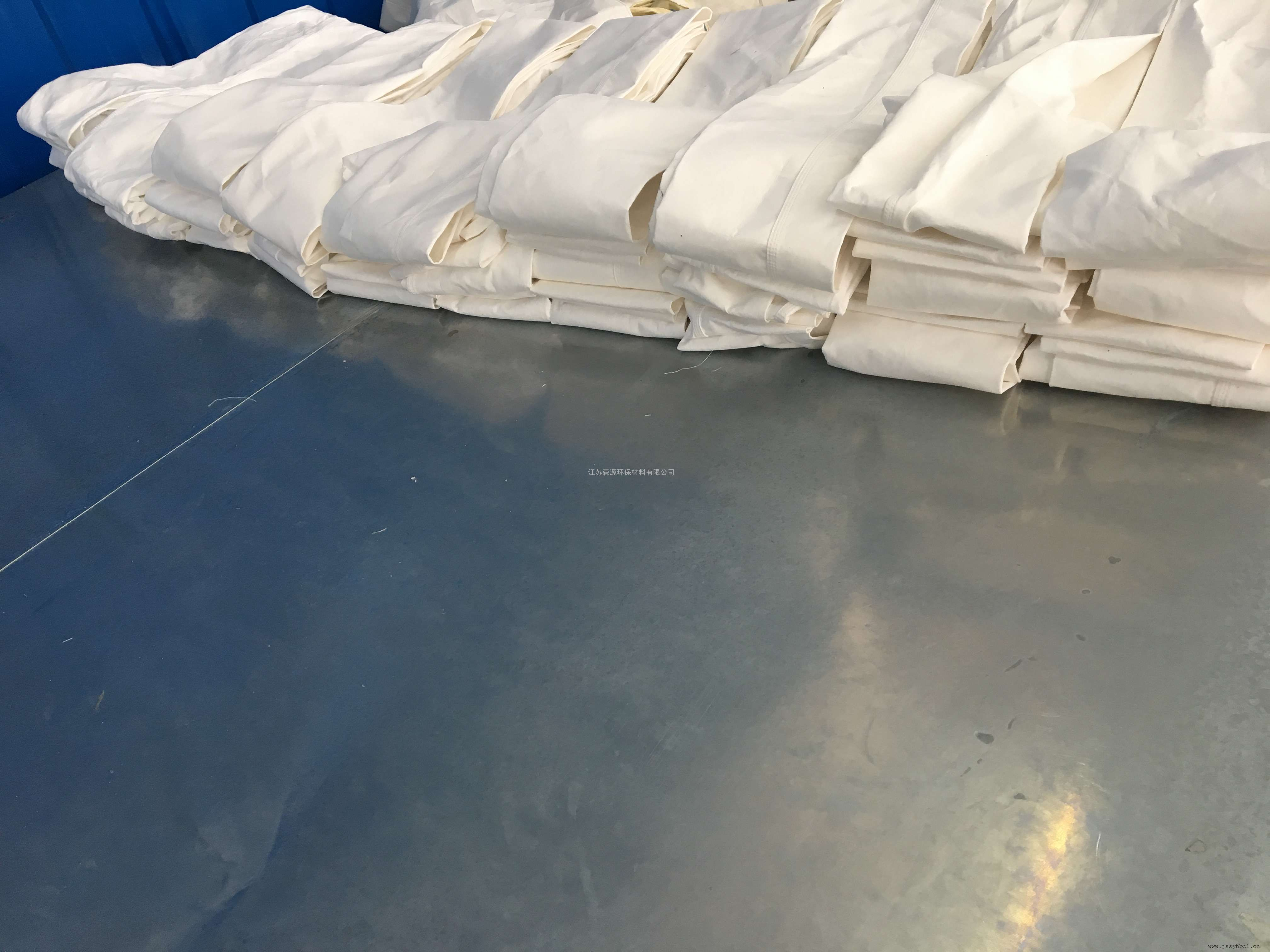PTFE除尘布袋厂家批发