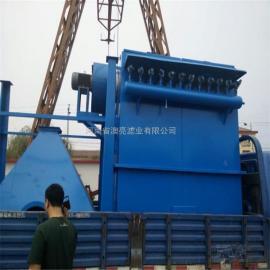 厂家直销供应 大型工业中央除尘设备 集尘器 环保脉冲除尘器