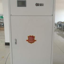 供应AG-L50爱阁纳米水晶无丝电采暖锅炉