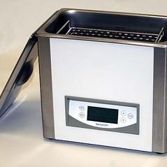 热销原装进口日本夏普超音波清洗机UT-606
