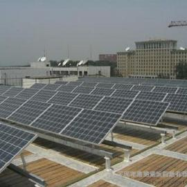 太阳能光伏节能环保发电电站
