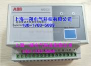 ABB智能监控单元MDC2