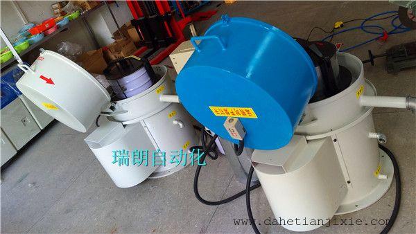 高速铁屑脱油机批发,不锈钢切削液脱油机价格