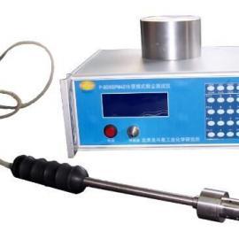 台式粉尘仪PBD5SPM4200粉尘浓度测定仪北斗星仪器