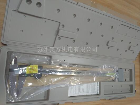 三丰数显卡尺500-505-10量程0-450mm