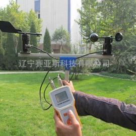 风速风向记录仪SY-HF